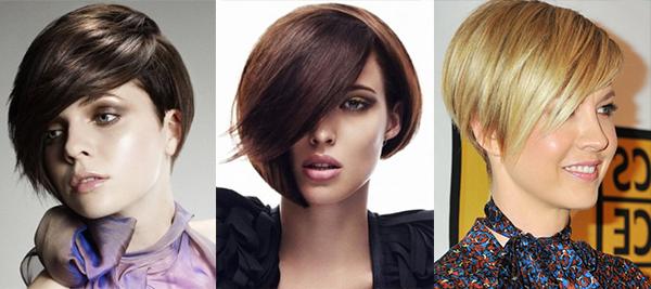 Подстриги по модному