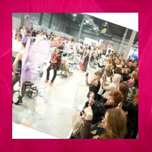 Выставка Estet Beauty Expo в апреле