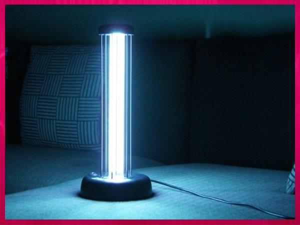 Где купить кварцевую лампу в спб