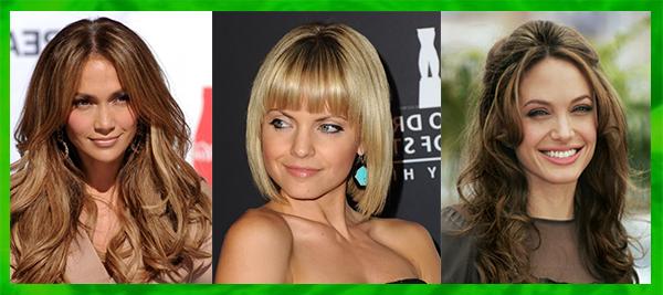 Как выбрать стрижку по форме лица: фото