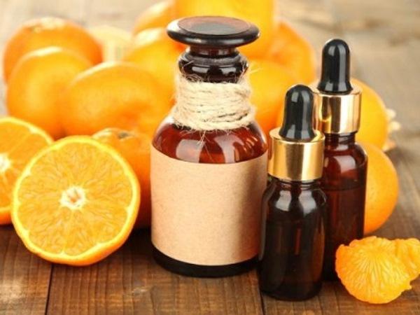 Как использовать эфирные масла: способы применения в