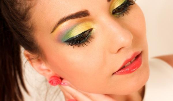 Видеоуроки по макияжу для начинающих
