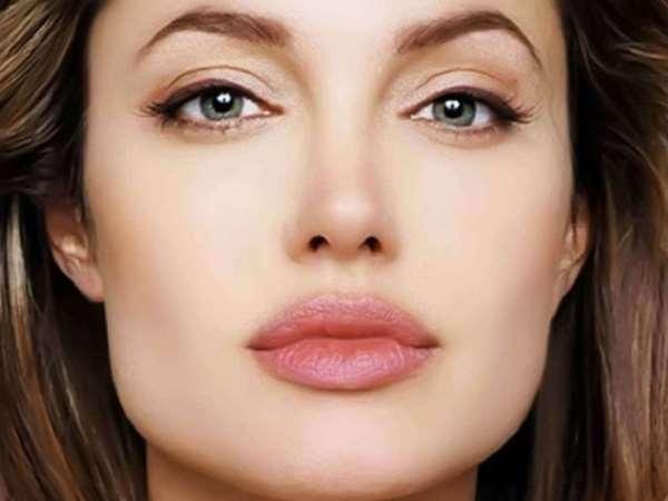 брови для квадратного лица: с чего начать
